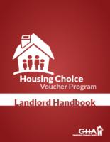 HCV Landlord Handbook