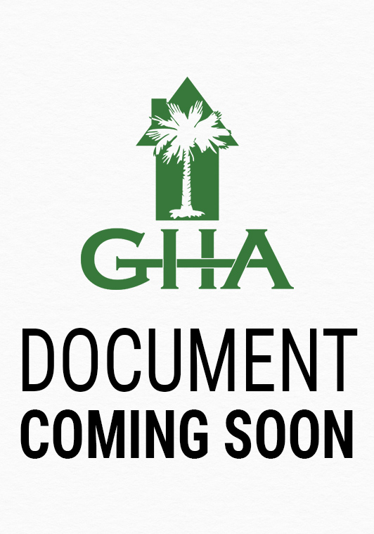 Forms - Georgetown Housing Authority